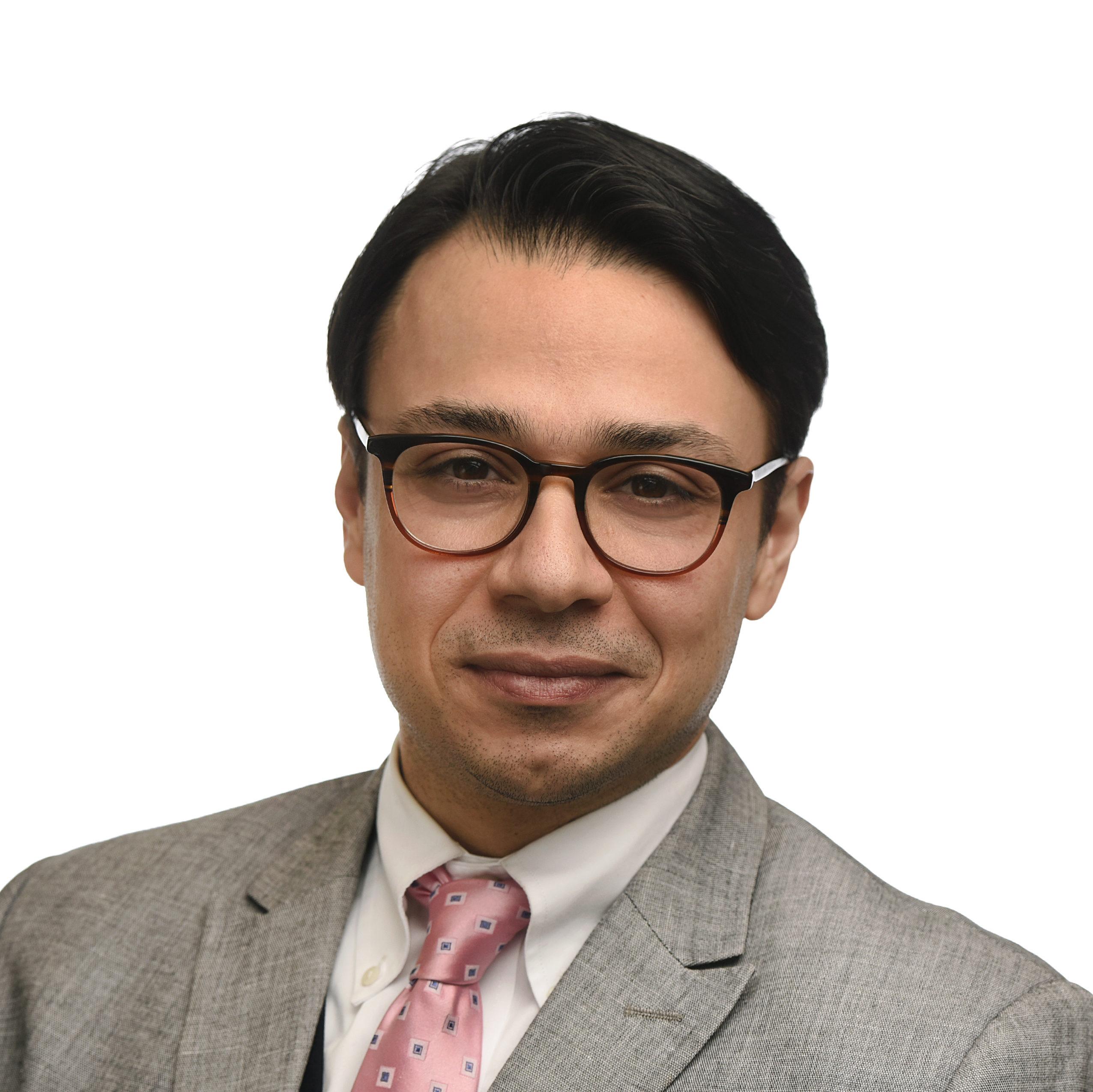 Siamak Aram